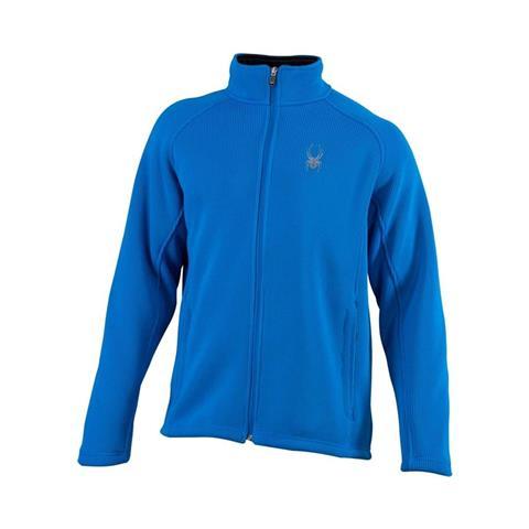 Spyder Core Full Zip Heavy Weight Sweater Mens