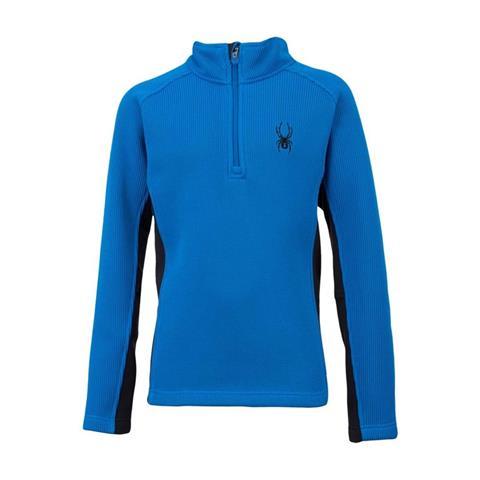Spyder Core Half Zip Midweight Sweater Boys