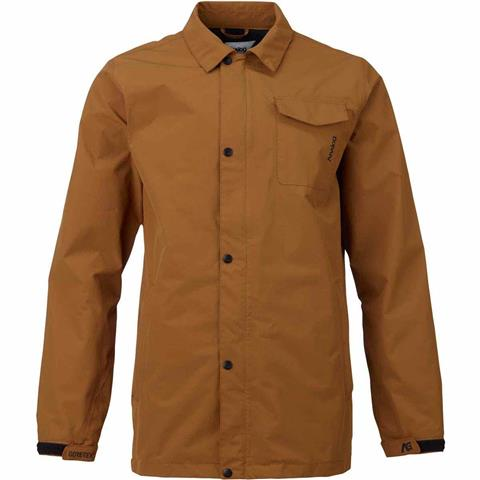 Analog Mantra Jacket Mens