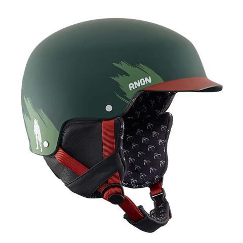 Anon Blitz Helmet (Boba Fett)