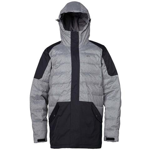 Quiksilver Rise and Shine Jacket Mens