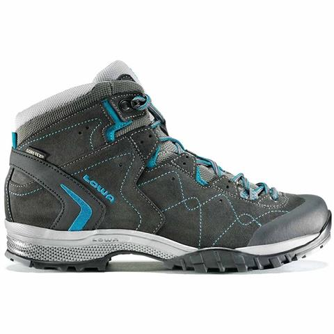 Lowa Focus GTX QC WS Hiking Boots Womens