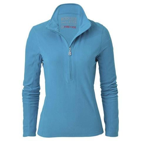 Bogner Marte Fleece 1/4 Zip Womens
