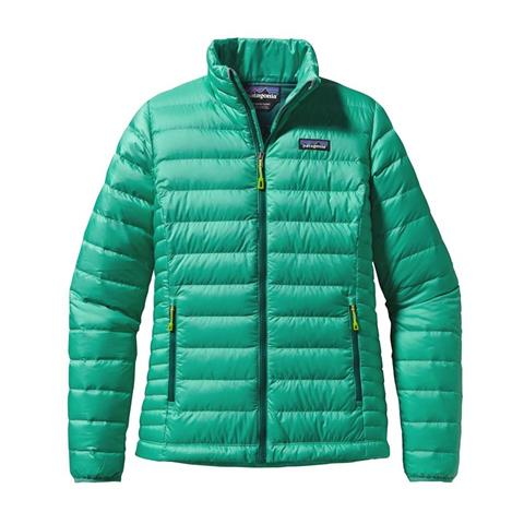 Patagonia Down Sweater Womens