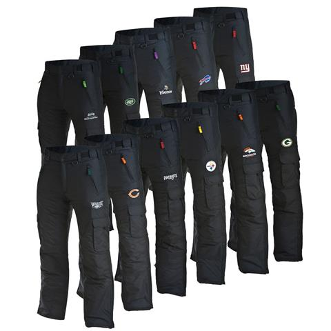 Arctix NFL Insulated Team Cargo Pant Mens