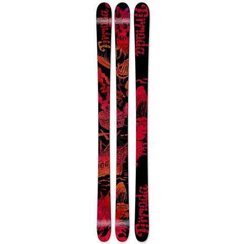 Armada El Rey Skis Mens