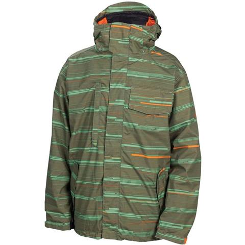 686 Static Insulated Jacket Mens