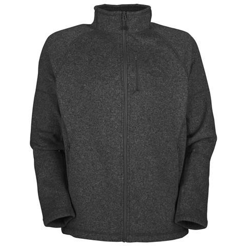 The North Face Gordon Lyons Full Zip Fleece Jacket Mens