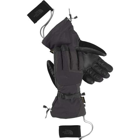 The North Face Powdercloud Etip Gloves Mens
