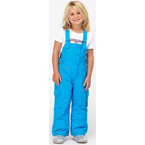 Roxy Breeze Bib Pant Girls