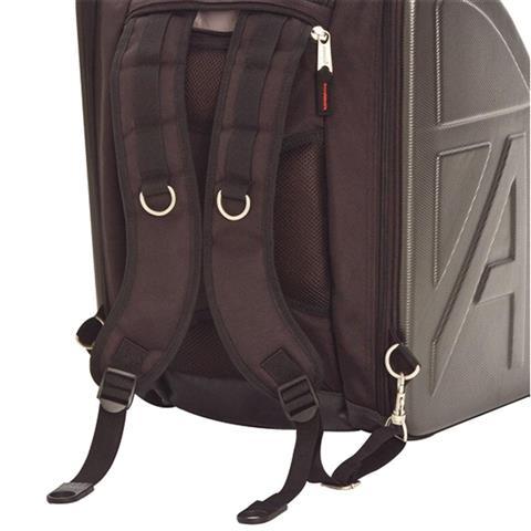 Athalon Platinum Molded Boot Bag