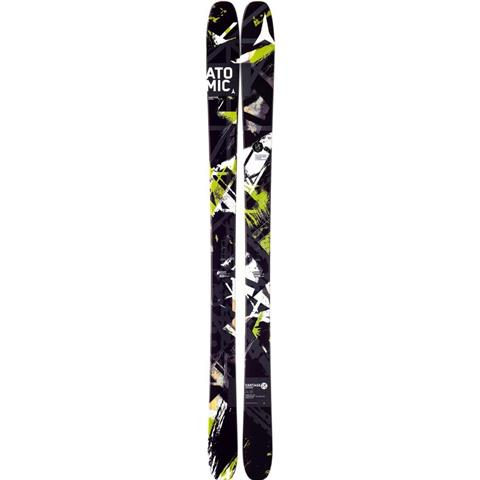 Atomic Alibi Skis Mens