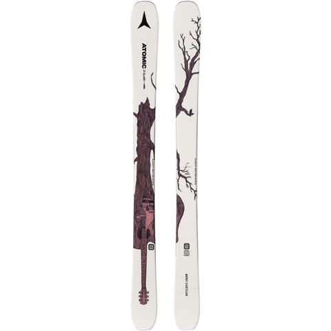 Atomic Bent Chetler Mini Skis Kids