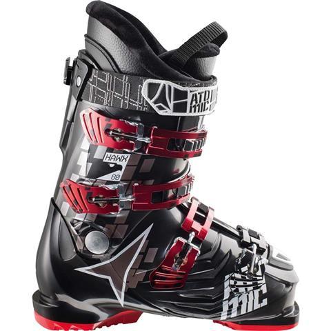 Atomic Hawx 1.0 80 Ski Boots Mens