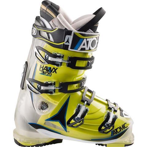 Atomic Hawx 2.0 120 Ski Boots Mens