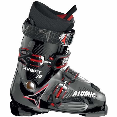 Atomic Live Fit 70 Ski Boots Mens