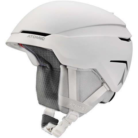 Atomic Savor Amid Helmet