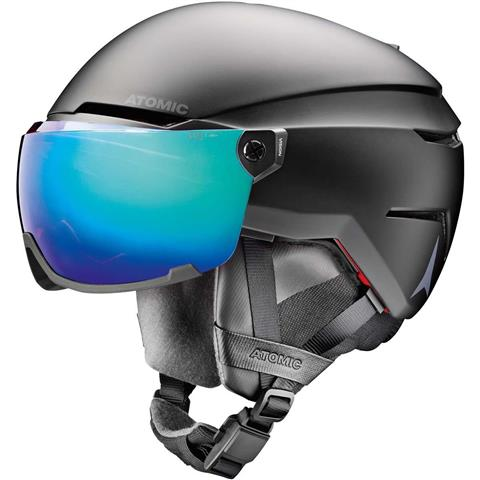 Atomic Savor Amid Visor HD Helmet