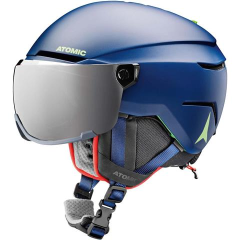 Atomic Savor Visor Junior Helmet