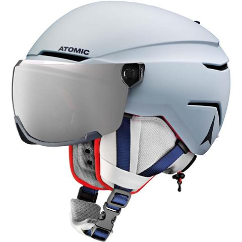 Atomic Savor Visor JR Helmet Youth