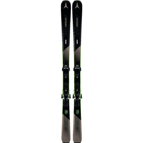 Atomic Vantage X 83 CTI Warden 13 MNC Ski Mens