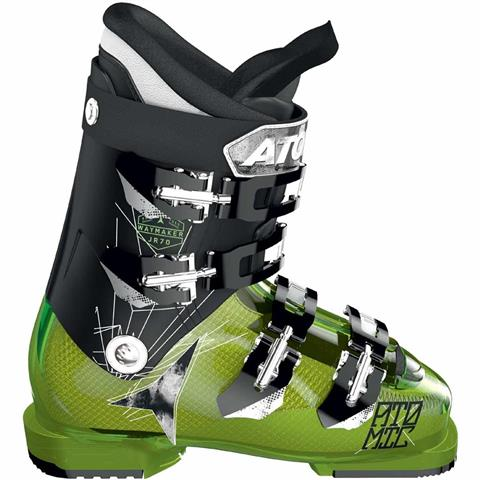 Atomic Waymaker Jr 70 Ski Boots Youth
