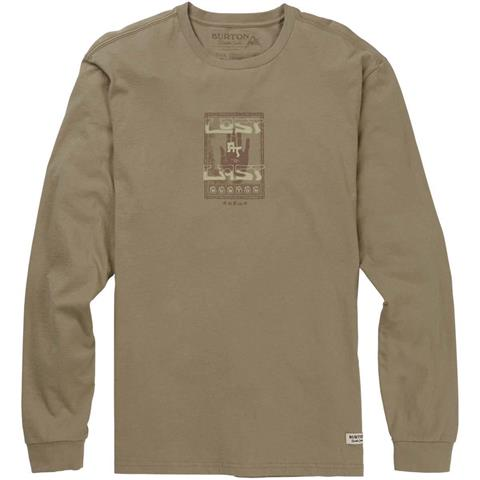 Burton Bear Hollow LS T-shirt - Men's