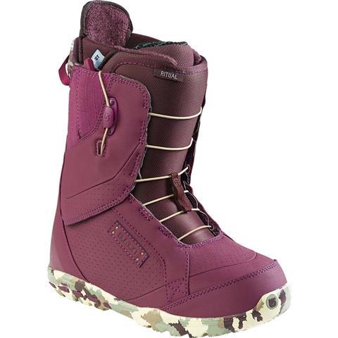 Burton Ritual Snowboard Boot Womens