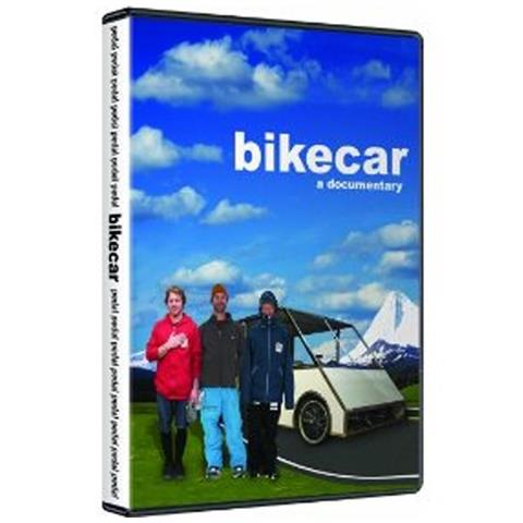 Bikecar Special Edition DVD