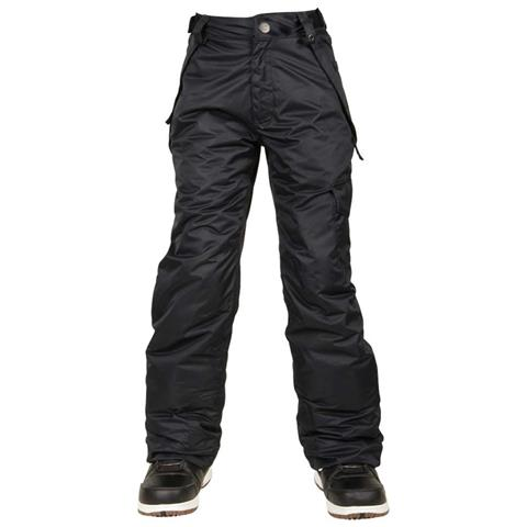 686 All Terrain Insulated Pant Boys