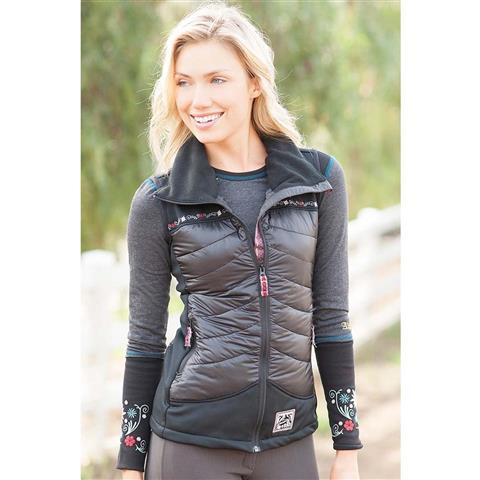 Alp N Rock First Snow Ultra Light Vest Womens