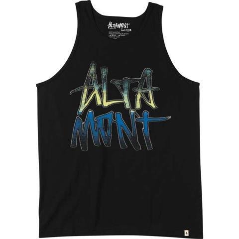 Altamont Sunshrine Tank Mens