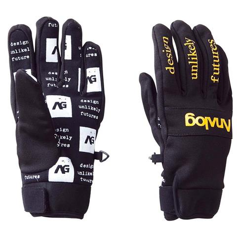 Analog Avatar Gloves Mens