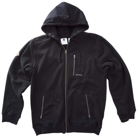 Analog Enterprise Full Zip - Men's