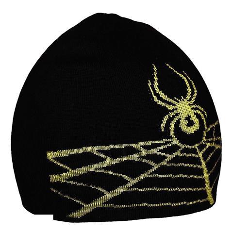 Spyder Mini Web Hat Boys