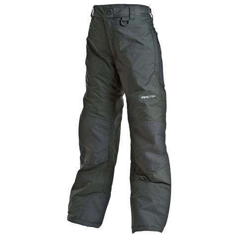 Arctix Reinforced Insulated Pants Youth