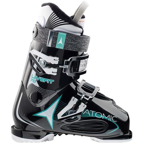 Atomic Live Fit 70 Ski Boot Womens