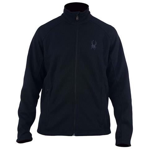Spyder Constant Full Zip Midweight Core Sweater Mens
