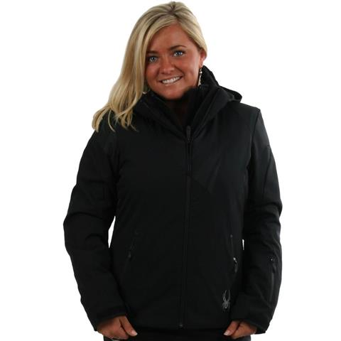 Spyder The Core 3 in 1 Jacket Womens