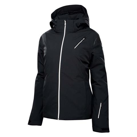 Spyder Prevail Relaxed Fit Jacket Womens