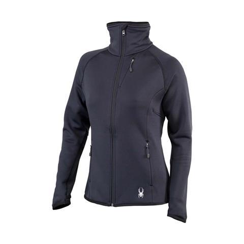 Spyder Bandita Full Zip Fleece Jacket Womens