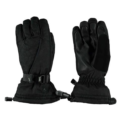 Spyder Overweb Gloves Boys