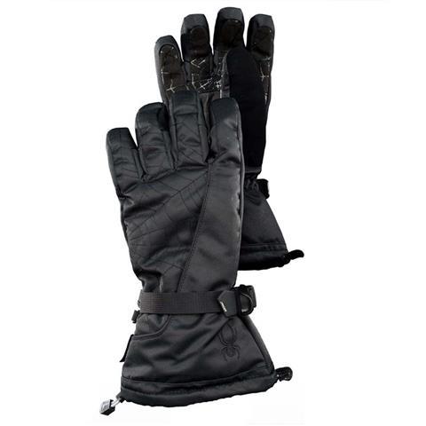 Spyder Overweb Gloves Mens