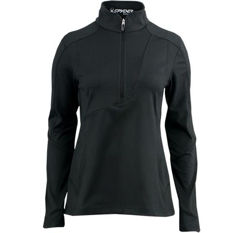 Spyder St. Moritz Thermal Stretch T-Neck - Women's