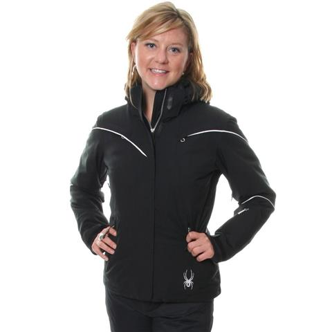 Spyder Charge Jacket Womens
