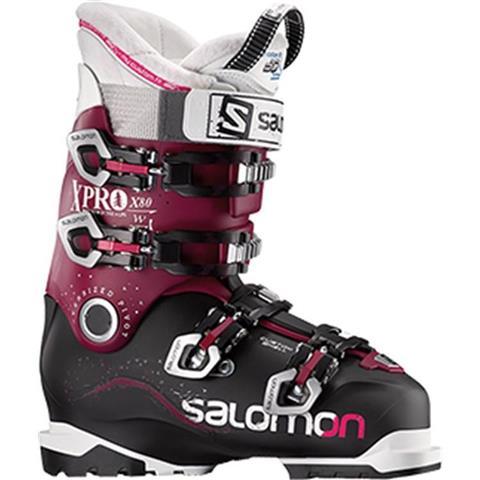 Salomon X Pro X80 W Ski Boots Womens
