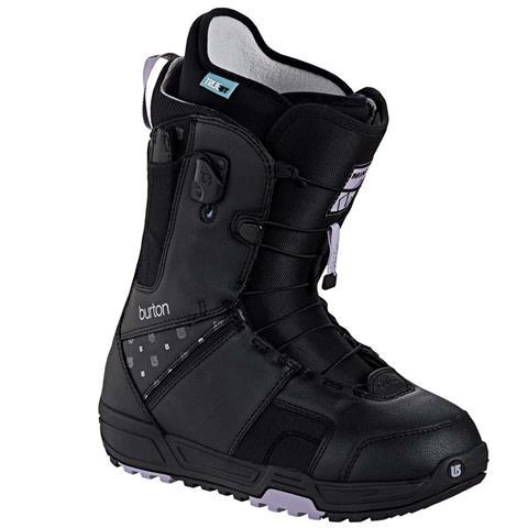 Burton Mint Boots Womens