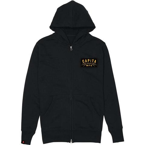 Capita MFG Patch Zip Hoody Mens