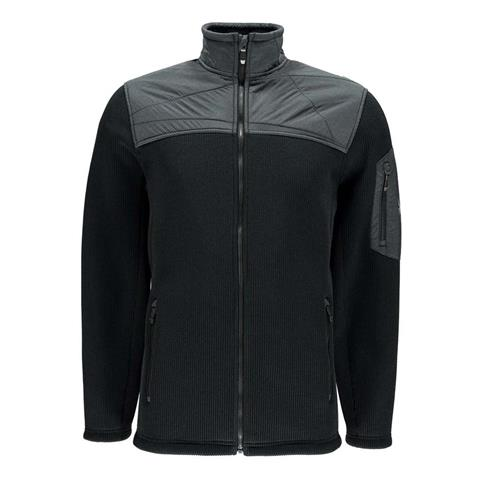 Spyder Rambler Heavy Weight Core Sweater Mens