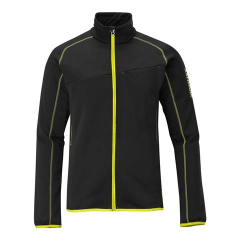 Salomon Lay Back II Full Zip Mens